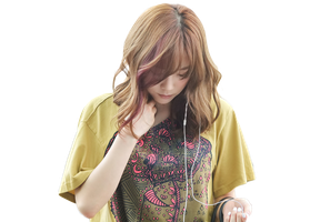 {old-PNG} TaeYeon - Airport fashion by Heoconkutecu