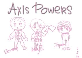 axis powers by vLaSn0wfLak3s