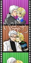 Picture Strip by miraibaby