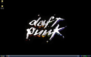 Daft Punk is so rad by TheSalmonOfDoubt