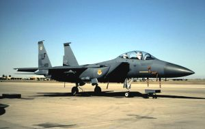 Last of the 'Five Oh' Jets No. 4 by F16CrewChief