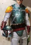 -- Boba Fett -- by wyv1