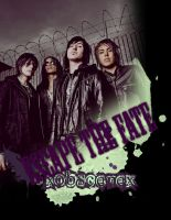 Escape The Fate by Nimiea