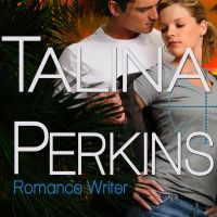 Talina Perkins Banner Jason Aaron Baca by jasonaaronbaca