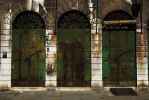 Venice Doors by RENelsonPhotog