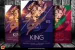 The King Flyer by satgur