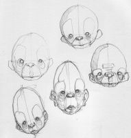 faces by deepset