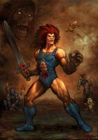 ThunderCats by MrDream