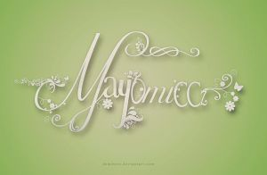 MayomiCCz logo by demeters