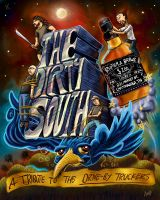 The Dirty South by Wonderwig