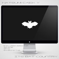 Its Bat Country by Natsum-i