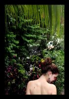 Garden of Eden by Uncaged