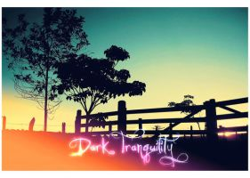 Dark Tranquility 2 by All4Glory