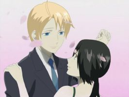 APH -  In Ouran style by Yana25