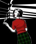 Audrey Horne by mutus-liber