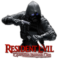 Resident Evil Operation Raccoon City Icon by Ni8crawler