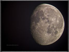 Blue Moon August 2012 I by PanosPS