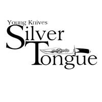 Young Knives, Silver Tounge by CatFaceBunyyAwesome