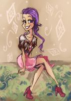 human raity by My-Magic-Dream