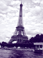 Tour Eiffel by Z-Designs
