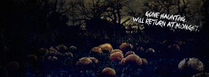 Haunting Timeline Cover by MysticEmma