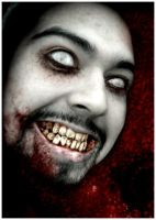 zombified by ladilla