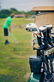 Cooper Colony Country Club II by AliWithAnEye