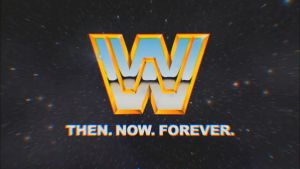 WWE, Then. Now. Forever by Raza5