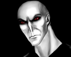 Voldemort by Lucius007