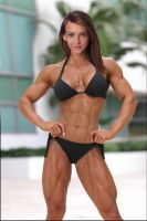 Hot Teen Female Bodybuilder 9 by edinaus