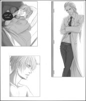 Cheating Page 1 by EXP1BDS