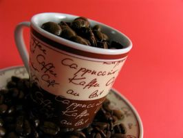 Stock - Coffee Series 11 by mystockphotos