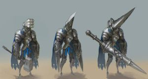 Powered Armor by InstantIP