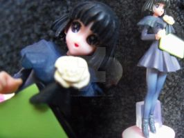 Hotaru Tomoe_Action Figure by Cosmy-Milord