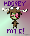 Moosey Fate! by s2BloodyBecca