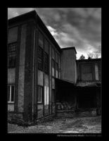 Old Warehouse by czech-club