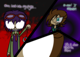 PC The Power Of Hypnosis by LillyTheSeedrian