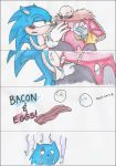 Bacon and Eggs by kittygurl521