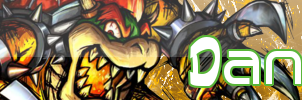 Bowser Sig by Inphoar
