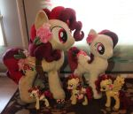Fairy Ring Collection! by Noxx-ious