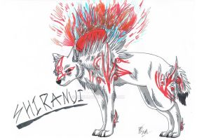 Shiranui by Resiri