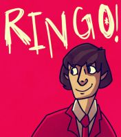 rongo starr by nowand4ever