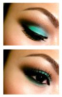 Eye make-up 4 by cjfh0403