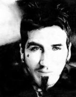 Godsmack's Sully Erna by TheWitchKing989