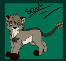 Scout by LarsonCross