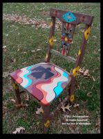 SW Memories Chair - Arlington Angle View by ReincarnationsDotCom