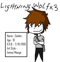 another new ID by Kayaba-Wolf
