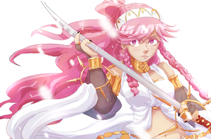 olivia by TheLozzter5000