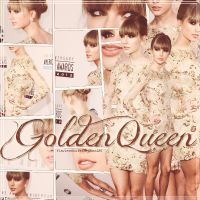 GoldenQueen_____ by FlawlessSwift