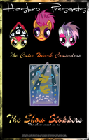 MLP : The Show Stoppers - Movie Poster by pims1978